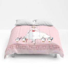 Jolly Holidays Comforters