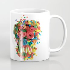 Death and Tooth Decay Mug
