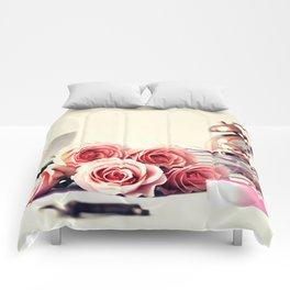 Choses de femmes  Comforters
