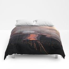 Eruptie Comforters