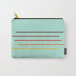 Five Stripes 02 Carry-All Pouch