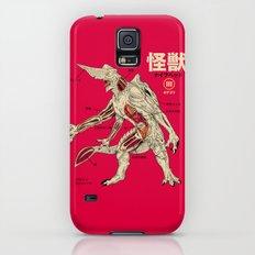 Kaiju Anatomy Galaxy S5 Slim Case