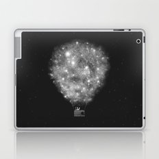 Supernova Sky Ride Laptop & iPad Skin