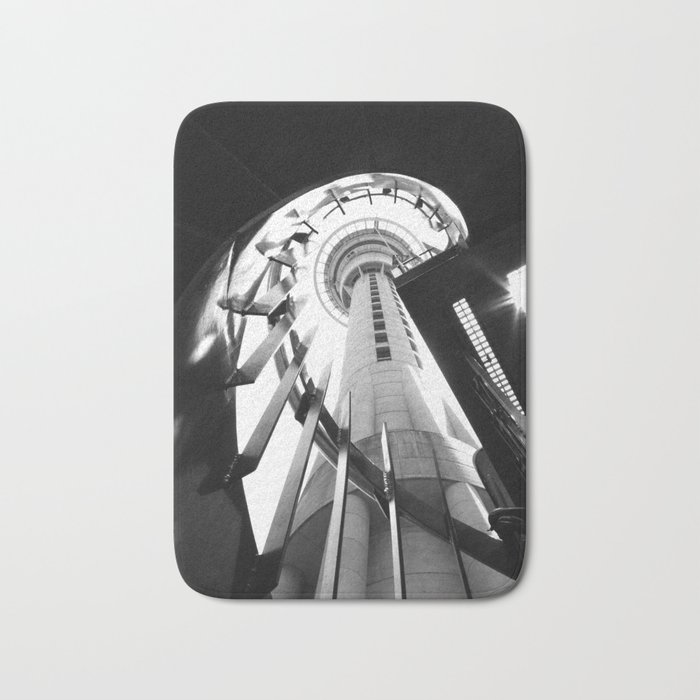 Skytower Bath Mat