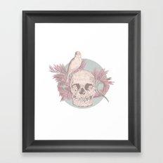 Arte N° 15 Framed Art Print