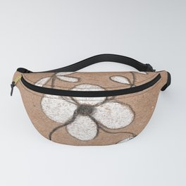 Little Floral Pattern Fanny Pack