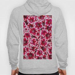 Weigela Flowers Hoody
