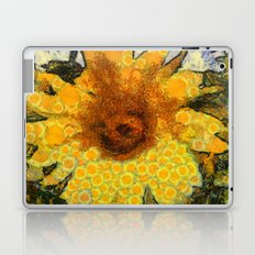dreams about summer Laptop & iPad Skin