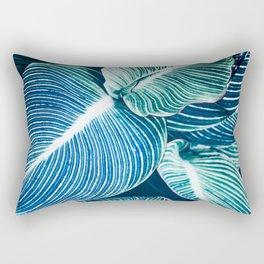 Unbridled Rectangular Pillow