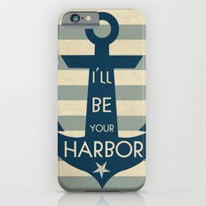 Harbor Slim Case iPhone 6s