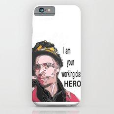 Working class HERO iPhone 6s Slim Case