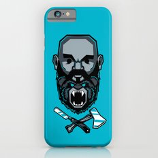 Wild BEARd Slim Case iPhone 6s