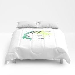 Frustrated Neo Comforters