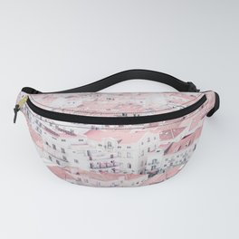 Urban View Fanny Pack