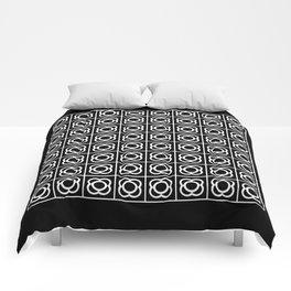WELCOME TO BARCELONA Comforters