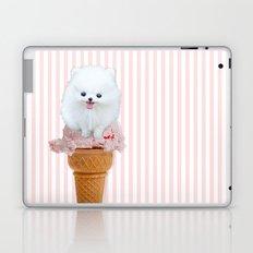 Two scoops Laptop & iPad Skin
