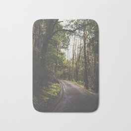 Tasmania | Cradle Mountain Road Bath Mat
