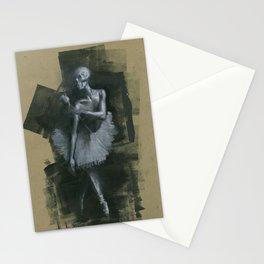 The Dark Dancer Stationery Cards