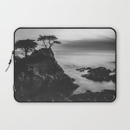 At the end of the world Laptop Sleeve