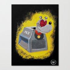 PL-2-O Canvas Print