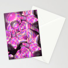 Morphing 3D Stationery Cards