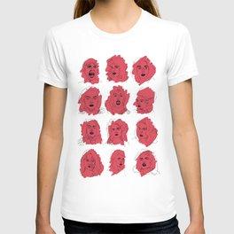 SCREAM QUEENS T-shirt