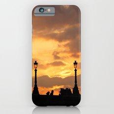 A sunset in Paris Slim Case iPhone 6s