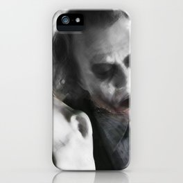 Set the world on fire iPhone Case