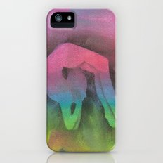 Contortionist iPhone (5, 5s) Slim Case