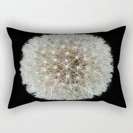 Dandelion Love Rectangular Pillow