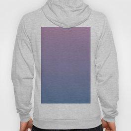 Gradient Dawn Pink Purple Blue Hoody