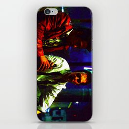 We Should Do This Again Sometime with Tyler Durden iPhone Skin