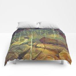 """""""Fantasy Woods"""" Comforters"""