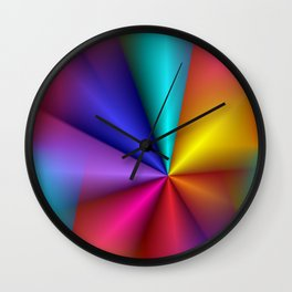 a seamless pattern for you -05- Wall Clock