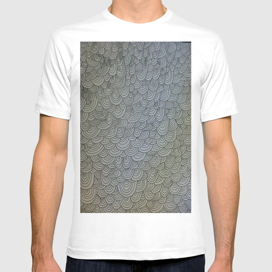 Sea of Lines T-shirt