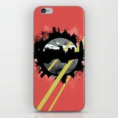 The Event Horizon iPhone & iPod Skin