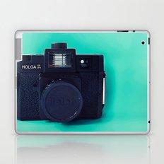 Holga Laptop & iPad Skin