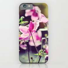 Summer blooms iPhone 6s Slim Case