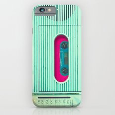Radio Days  Slim Case iPhone 6