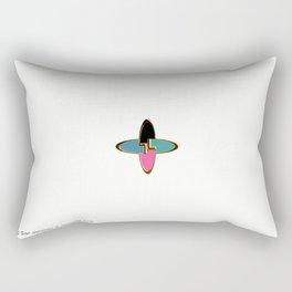 Symbiotic Star II Rectangular Pillow