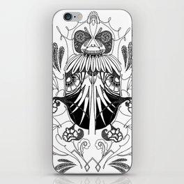 Coleoptera iPhone Skin