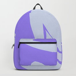 The Blue Nude on the River Styx by Henri Matisse Backpack