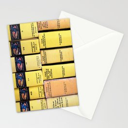 Nancy Drew Vintage Books Stationery Cards