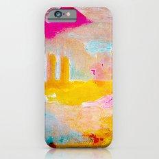 Iahad iPhone 6s Slim Case