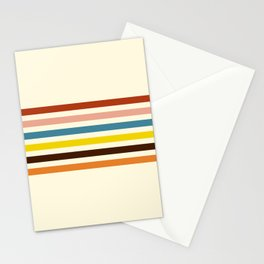 Classic Retro Govannon Stationery Cards