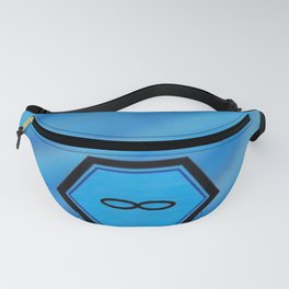 Chip To Enlightenment Fanny Pack