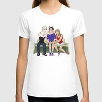 hetalia T-shirts featuring The Frying pangle by Jackce