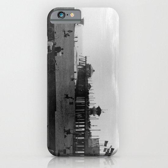 On the Boardwalk iPhone & iPod Case