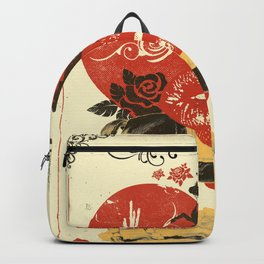 GOTHIC COWBOY Backpack
