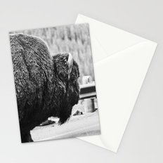close encounters Stationery Cards